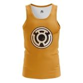 Футболка Sinestro Corp купить