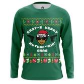 Футболка Merry MF Christmas - купить в teestore. Доставка по РФ