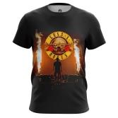 Футболка Guns N' Roses купить