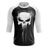 Футболка Punisher - купить в teestore. Доставка по РФ