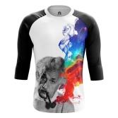 Футболка Эйнштейн купить