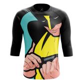 Футболка Pop art Wolverine - купить в teestore. Доставка по РФ