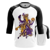 Футболка Kobe Bryant 9 - купить в teestore. Доставка по РФ