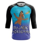 Футболка BoJack Horseman купить
