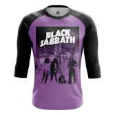Футболка Black Sabbath купить