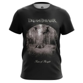 Футболка Dream Theater Train of Thought - купить в teestore. Доставка по РФ