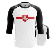 Футболка Беларусь герб - купить в teestore. Доставка по РФ