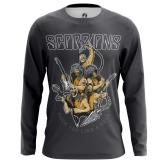 Футболка Scorpions - купить в teestore. Доставка по РФ