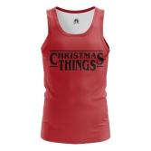 Футболка Christmas Things купить