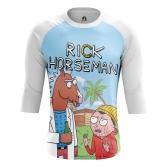 Футболка Rick Horseman купить