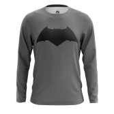 Мужской Лонгслив Batman logo - купить в teestore