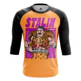 Футболка Сталин купить