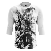 Мужской Реглан 3/4 Assassin's Creed - купить в teestore