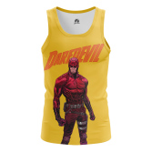 Мужская Майка Daredevil - купить в teestore