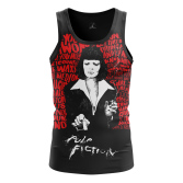Мужской Лонгслив Pulp fiction - купить в teestore