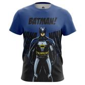 Футболка Batman - купить в teestore. Доставка по РФ