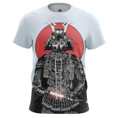 Футболка Darth Samurai купить