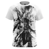 Мужской Лонгслив Assassin's Creed - купить в teestore