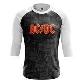 Футболка AC DC купить