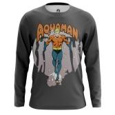 Футболка Aquaman купить