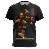 Футболка UFC Макгрегор купить