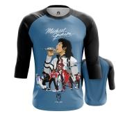 Футболка Michael Jackson - купить в teestore. Доставка по РФ