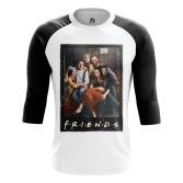 Футболка Friends купить