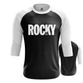 Футболка Rocky - купить в teestore. Доставка по РФ