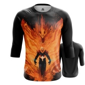 Футболка Ghost Rider - купить в teestore. Доставка по РФ