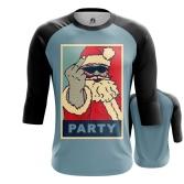 Мужские Футболки Claus Party. Доставка по всей России