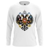 Футболка Российская империя - купить в teestore. Доставка по РФ