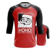 Футболка Hoho - купить в teestore. Доставка по РФ