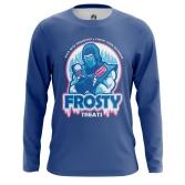 Футболка Frosty treats - купить в teestore. Доставка по РФ