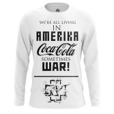 Футболка Rammstein Amerika купить