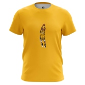 Футболка Kobe Bryant 4 - купить в teestore. Доставка по РФ