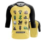 Футболка Minecraft 6 - купить в teestore. Доставка по РФ