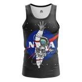 Футболка NASA купить