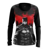 Женская Майка Бэтмен новый - купить в teestore
