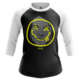 Женский Лонгслив My super smile - купить в teestore