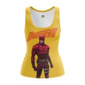 Женская Майка Daredevil - купить в teestore