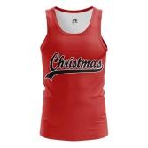 Футболка Christmas Logo купить