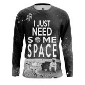 Футболка Need Space купить