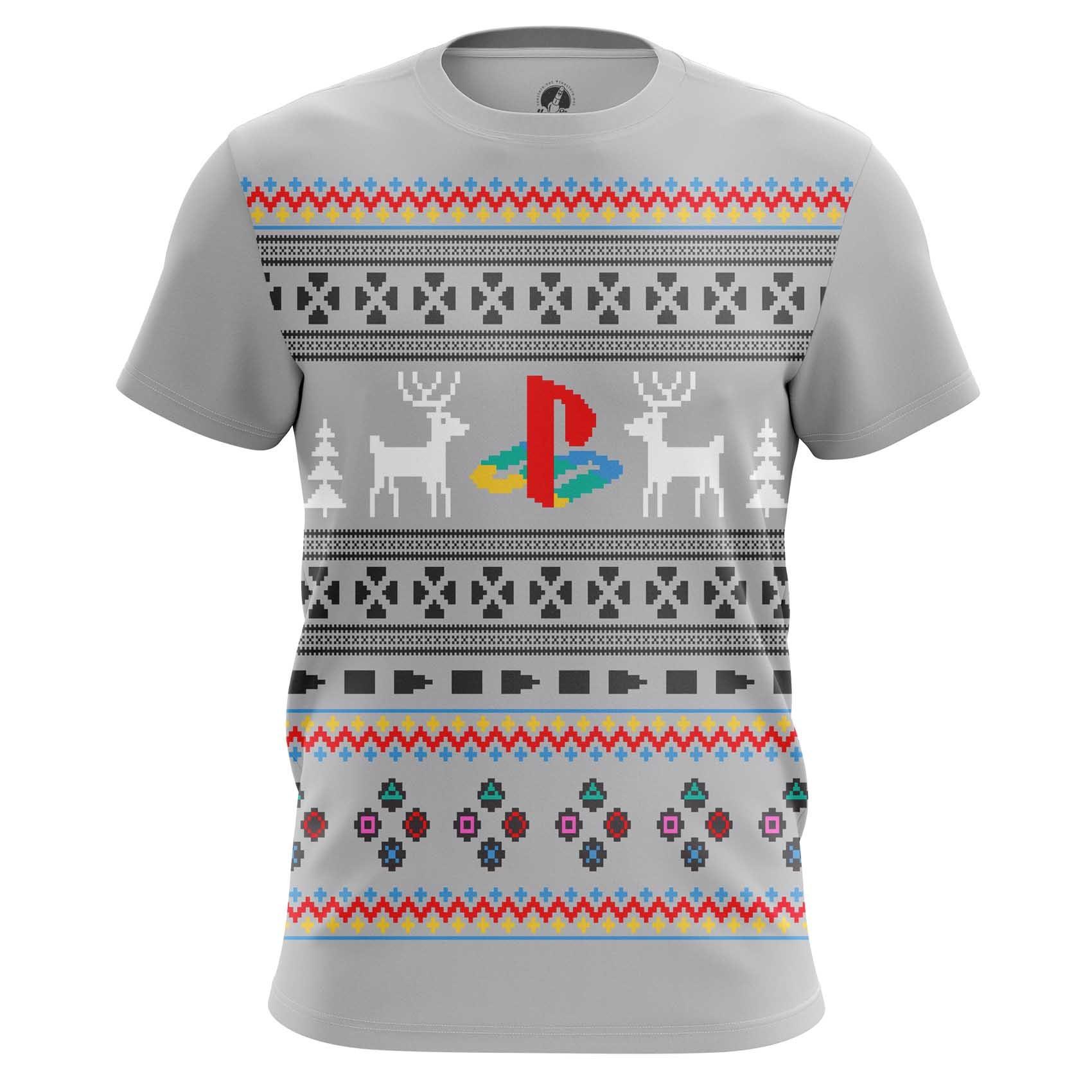 Футболка Playstation купить
