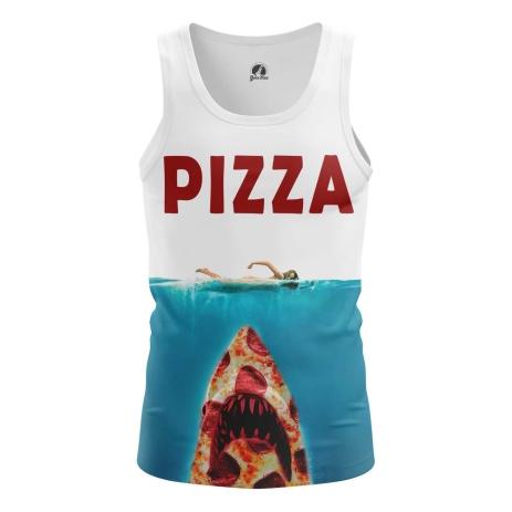 Pizza attacks