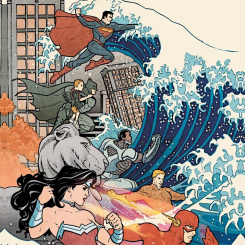 Justice Wave