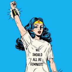 Wonder Feminist