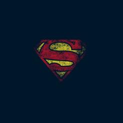 Superman Navy