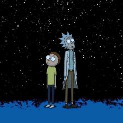 Rick and Morty 3